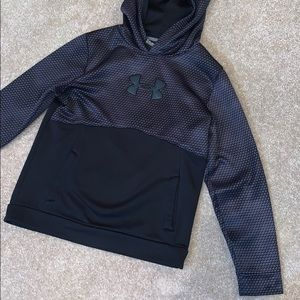 Youth Under Armour hoodie